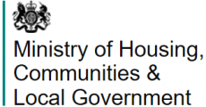 Ministry of Housing Communities & Local Government